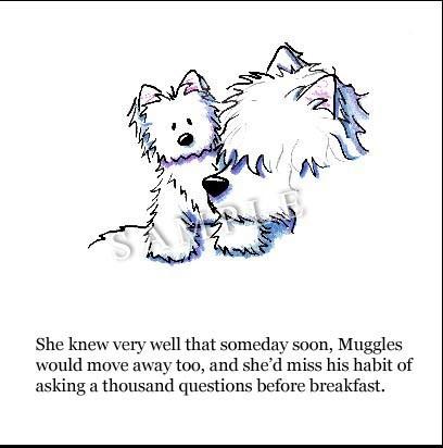 Muggles Inside