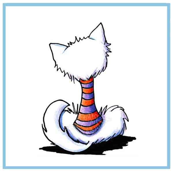 Corset Cat