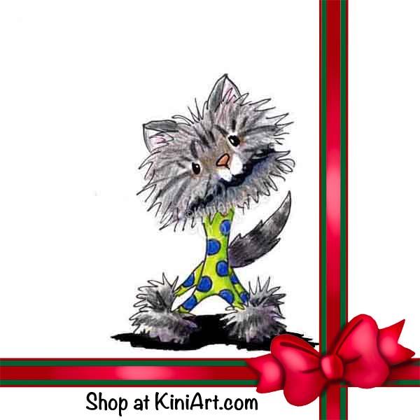 KiniArt Cat