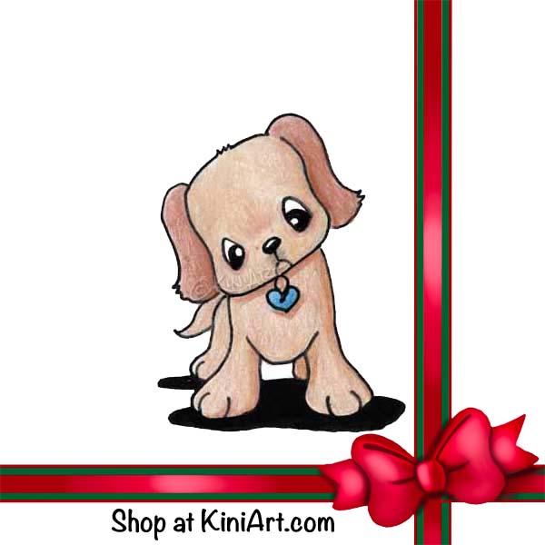 Puppy Art