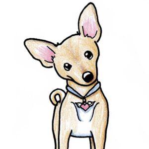KiniArt Chihuahua