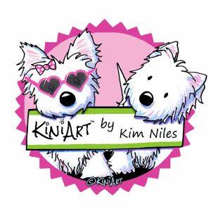 KiniArt Logo