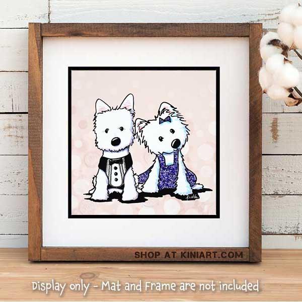 Westie Terriers