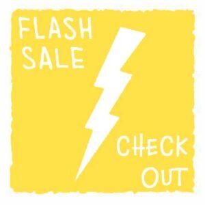 Flash Sale Checkout