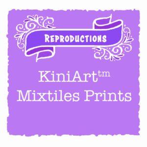 Mixtiles Prints